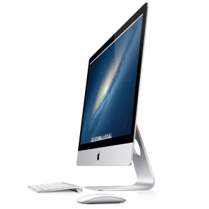 Apple iMac 27 (MD096)
